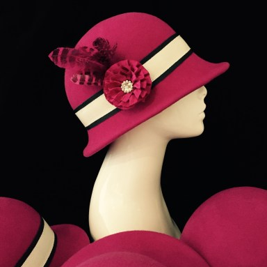 Georgiana Millinery