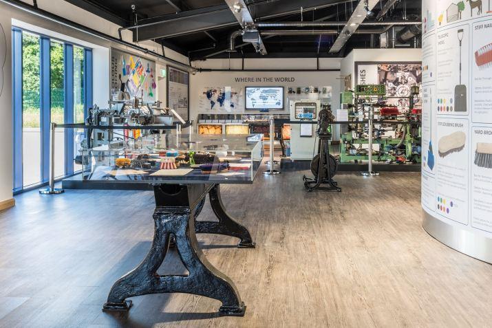 Hillbrush Museum