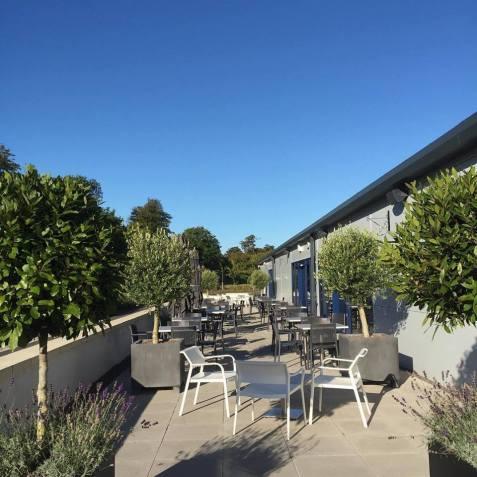 Hillbrush Terrace