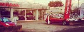 FJ Chalke Ltd