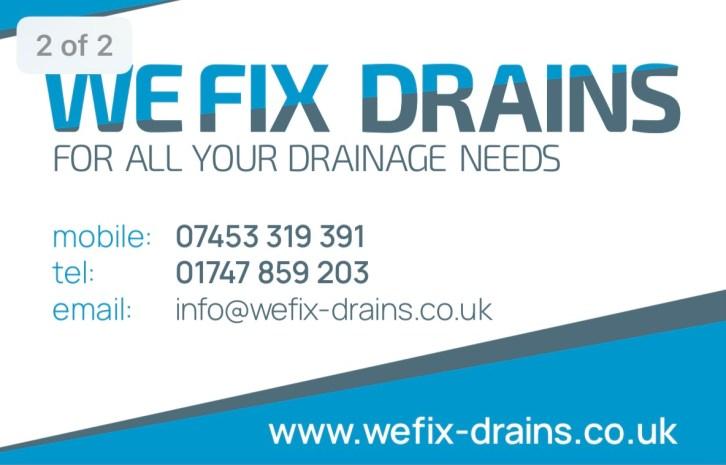 We-fix-drains-cards