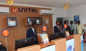 Vagas na Unitel Angola
