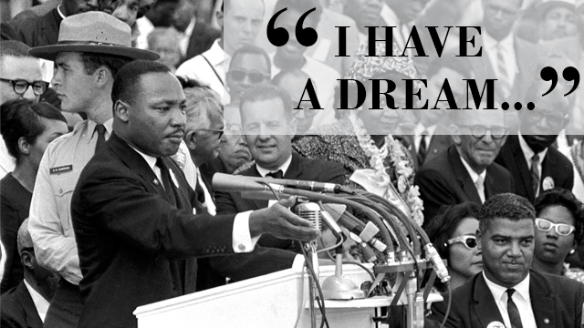 Image result for martin luther king i have a dream