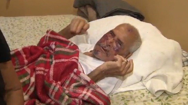 Image result for IMAGES OF 91-year-old Rodolfo Rodriguez