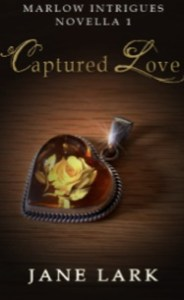 captured love
