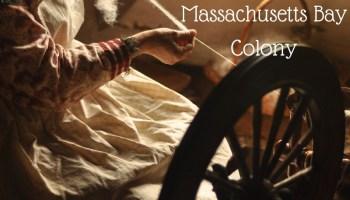 Jobs In The Massachusetts Bay Colony Meredith Allard