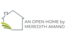 An Open Home by Meredith Amand