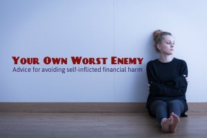 Financial Advice For When You Are Your Own Worst Enemy 3tv Cbs 5