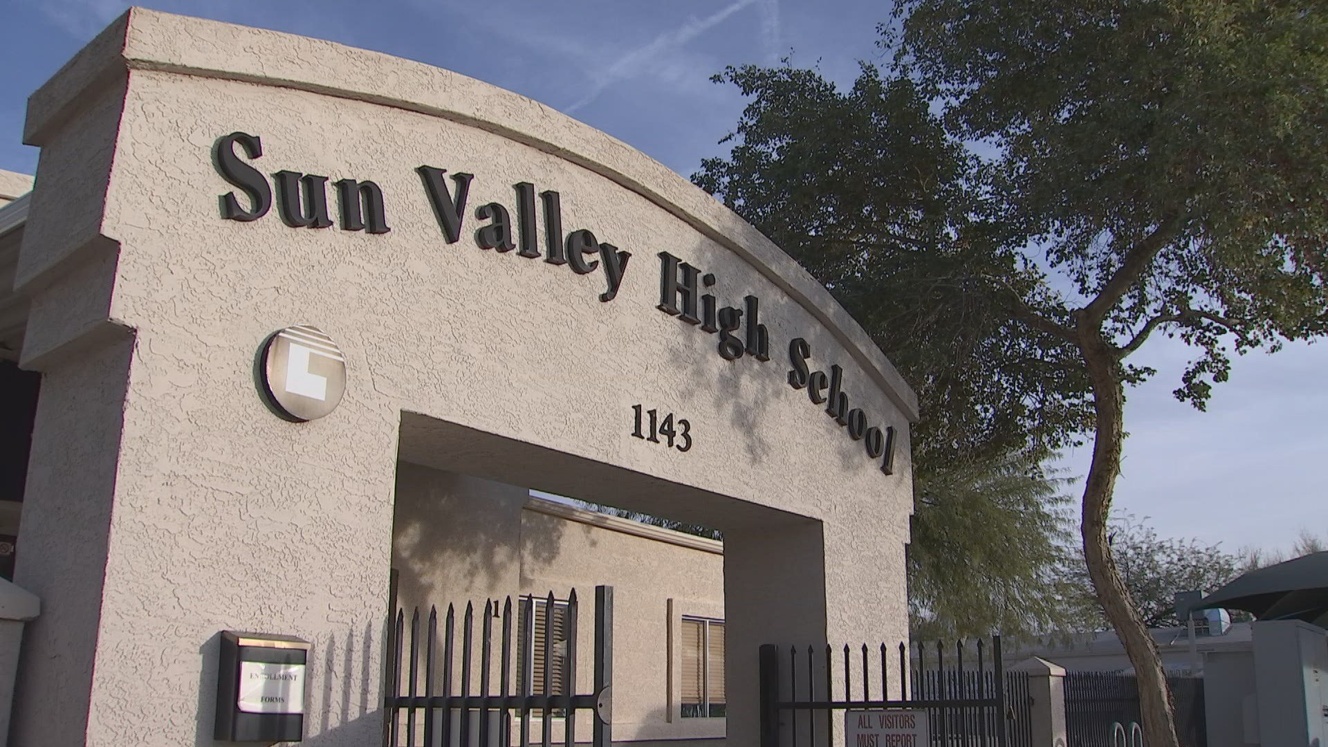 Mesa high school launches sober program for recovering