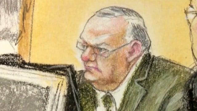 Arpaio attorney quits top deputy turns on boss  Arizona