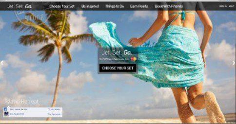 MasterCard Travel & Insights