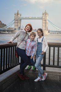 photograph, Tower Bridge, HMS Belfast, family photographer, London, Northwood, children photographer, London sessions