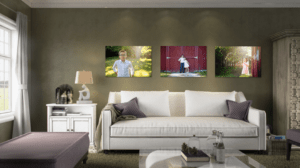 Choose prints for your home