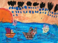 by Madison, Kindergartener