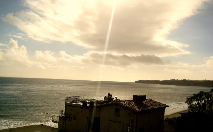 ocean shine