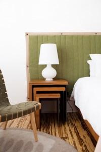 Healdsburg H2 Hotel by Meredith Perdue
