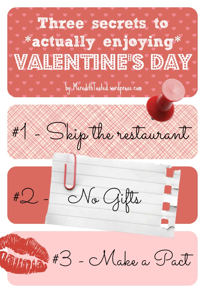 3 Ways To Actually Enjoy Valentines Day Meredith Tested