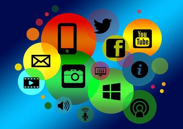 meios comunicação online tráfego web