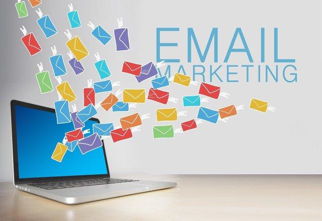 E-mail Marketing Profissional para Pequena ou Média Empresa Online