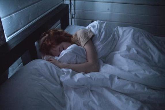 Escuro Dicas para dormir melhor