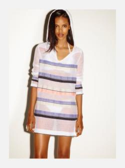 Lemlem's The Resort Collection by Liya Kebede
