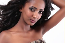 Miss Universe Ethiopia 2014 – Hiwot Mamo
