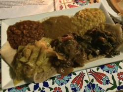 Taste Traditional Vegan Ethiopian Fare at the East Village's Meskel in New York – 19 ...