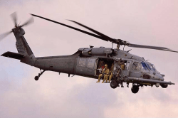 American military helicopters storm Addis Ababa sky ahead of Obama arrival – July 26, 2015
