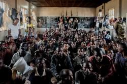 Ethiopians stranded in Malawi prisons plagued by outbreaks of scabies, tuberculosis, hepatitis,  ...