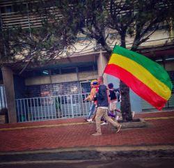 Addis Ababa after the April 2018 medemer revolution