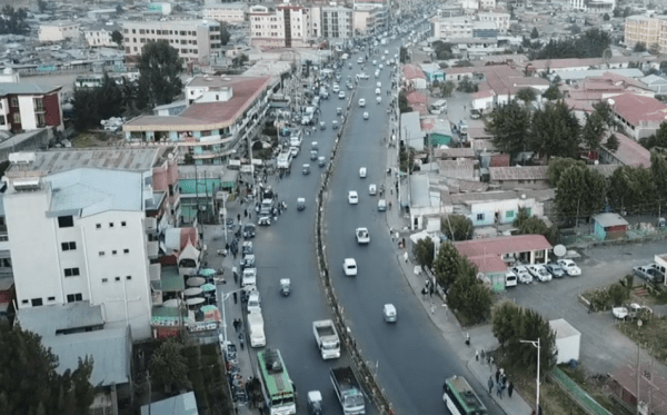 Investment booming in Debre Birhan, one of Ethiopia's oldest cities