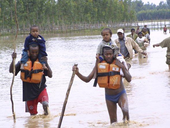 U.N. reports 1 million Ethiopians affected by floods – UN