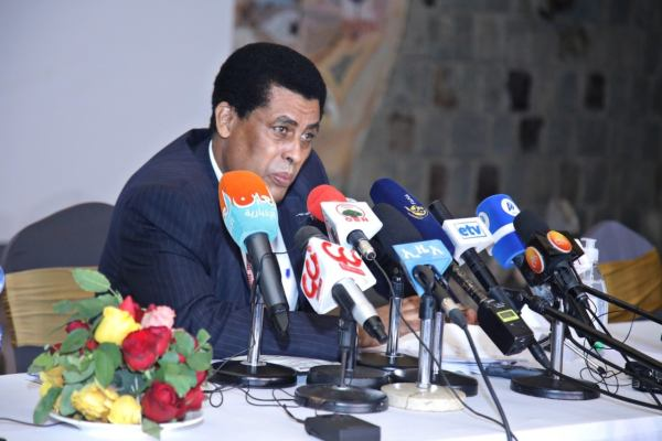 Ethiopia threatens counter action against Sudan over military incursion