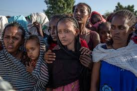 UNICEF appeals for $116.5 million in emergency funding for Tigray and neighboring regions