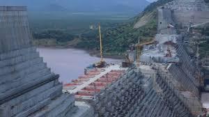 US says it is no longer blocking aid to Ethiopia over its controversial mega-dam – manilastandard.net