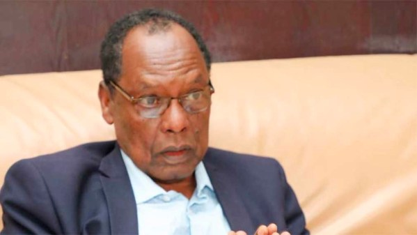 OLF will take part in next Ethiopian national election – OLF PR Head
