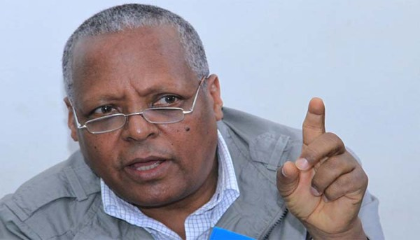 Oromo Federalist Congress pulls out of June's election – Professor Merera Gudina