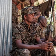 At least 26 people killed  in Metekel Zone of Benishangul-Gumuz Regional State of Ethiopia – Eyewitnesses
