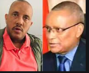Remaining fugitive leaders of defunct TPLF including Debretsion Geberemichael reportedly changed their hiding locations