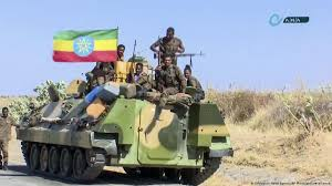 "Amhara Regional State dismissed allegations ""its Special Forces have taken control part of Tigray territory"""