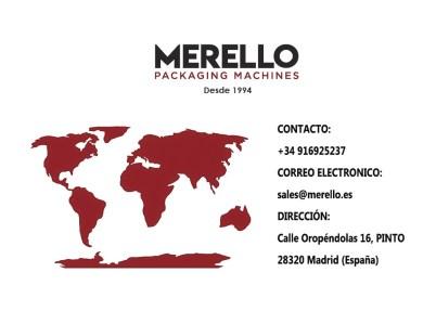 MERELLO CONTACT