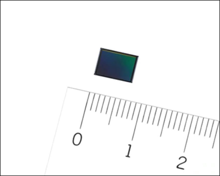 Sony har annonceret en 48 megapixels sensor til smartphone