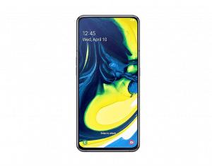 Samsung Galaxy A80 (Foto: Samsung)