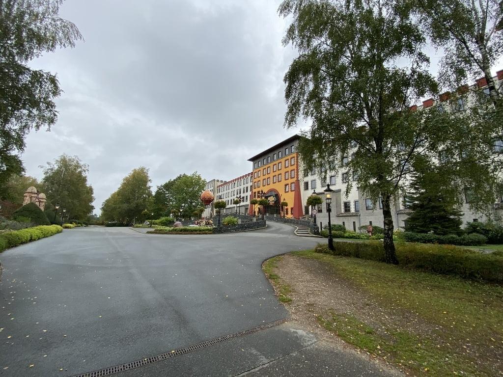 Billeder taget med iPhone 11 (Foto: MereMobil.dk)
