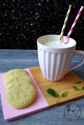 pastas de té