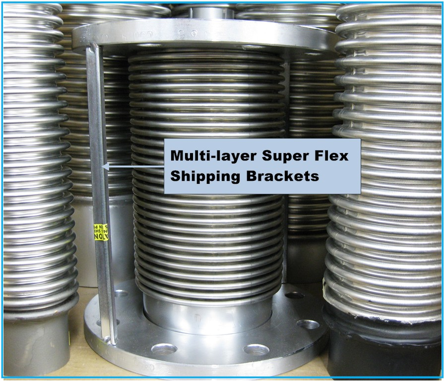 marine exhaust system components mer