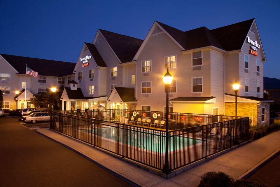 towneplace-suites-medford