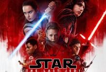 โปสเตอร์จาก Star Wars The Last Jedi