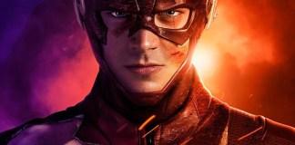 The Flash Season4
