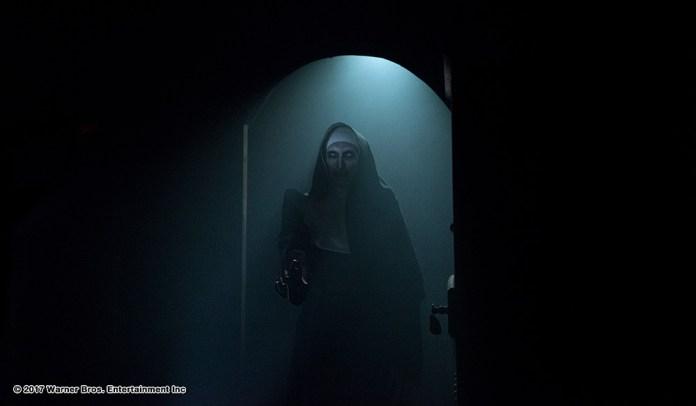 The Nun เดอะนัน